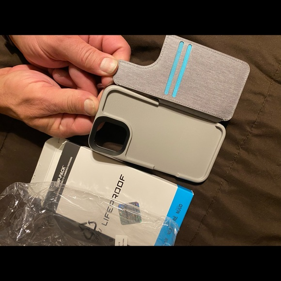 Life proof case for 11 pro